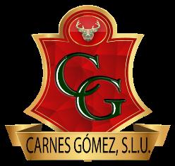 Logo de Carnes Gómez de Agudo - ciudad Real
